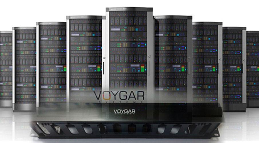 VOYGAR Data Center